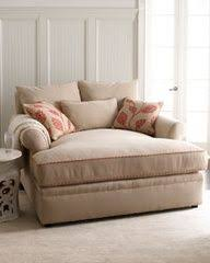 Big Comfy Chaise Lounge Big Comfy Oversized Armchair Where You Can Snuggle Up With A Good