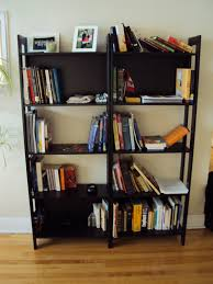 Tall Bookshelves Ikea by Furniture Home Best Ikea Laiva Bookcase With Additional Ikea Tall