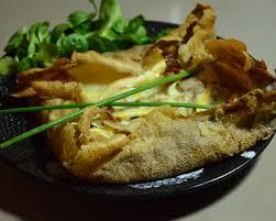 cuisine az tartiflette recette crèpe montagnarde façon tartiflette