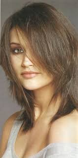 50 Wispy Medium Hairstyles by Collections Of Wispy Hairstyles For Medium Length Hair Curly