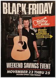 guitarcenter black friday guitar center 2012 black friday ad black friday archive black