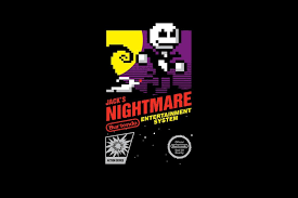 wallpaper for iphone gaming nightmare before christmas retro games nes game wallpaper