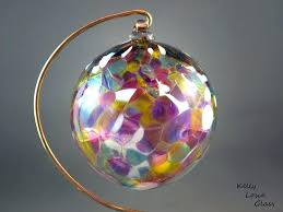 German Christmas Decorations Uk by Hand Blown Glass Christmas Decorations Uk Hand Painted Blown Glass