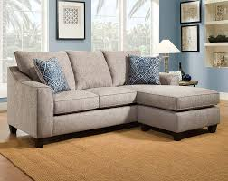 Sleeper Sofa Sectional With Chaise by Furniture Update Your Living Space Fashionably With Gorgeous