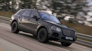 bentley suv bentley says its new bentayga will be the world u0027s fastest suv