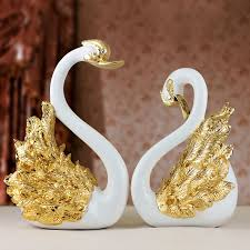wedding gift parents gift swan decoration thoughtful wedding gifts wedding