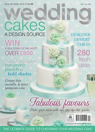 wedding cakes magazine subscription let u0027s subscribe