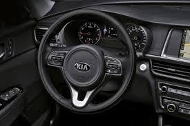 Kia Optima 2015 Interior New Kia Optima 2015 Review Auto Express