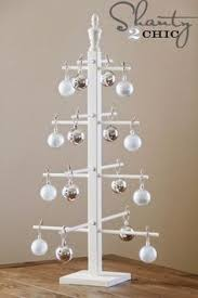 10 diy wooden ornament tree wooden ornaments ornament tree and