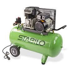 Stabilo Bad Windsheim Kompressor 230 Volt Druckluft Aggregat 450 10 100 Stabilo Neu Ovp