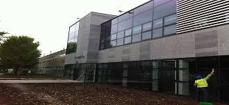 create a building portfolio architectural services