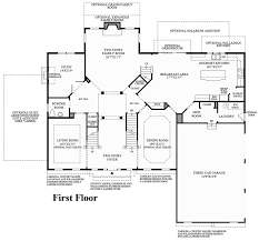dominion valley country club estates the harding home design