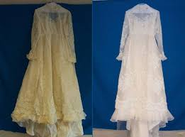 wedding dress restoration wedding dress restoration wedding corners