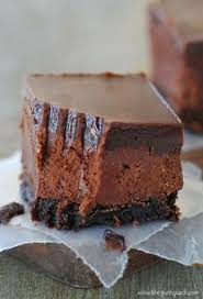 chocolate fudge cake is one of our favorites all things