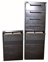 4 Drawer Vertical Filing Cabinet by Filing Cabinets In Trinidad