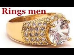 new rings designs images Latest gold ring designs new gold finger rings for men jpg