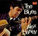 Alex Harvey ... - Alex-Harvey-UK-The-Blues-449566
