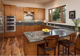 different countertops kitchen plain kitchen design granite and countertops remarkable