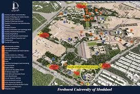 ferdowsi university of mashhad third university in iran