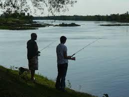 Manduvirá River