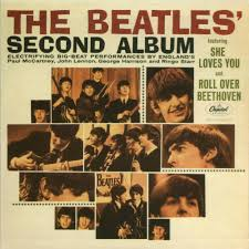 second usa 10 april 1964 us album release the beatles second album the
