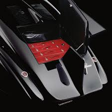 1925 Rolls Royce Phantom I Jonckheere Aerodynamic Coupe 1934