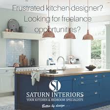 Freelance Kitchen Designer Saturn Interiors Saturninterior1