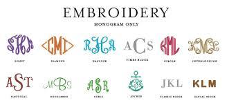 Initial Monogram Fonts 100 Monogrammed Fonts Scout Weekender 3 Patterns U2013