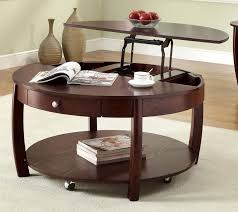 coffee table likable casey coffee table with lift top reviews joss