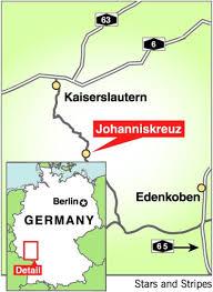 Kaiserslautern Germany Map by Kaiserslautern Forest Christmas Market Keeps Celebration Eco
