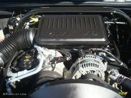 2005 jeep grand cherokee laredo 4 7 liter sohc 16v powertech v8