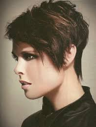 104 best hairstyles images on pinterest hairstyles short hair
