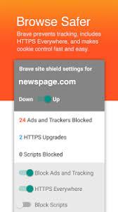 adblocker apk brave browser fast adblocker 1 0 41 apk apkplz