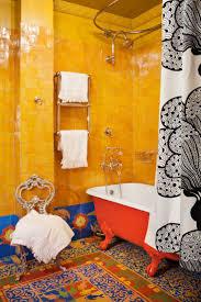 yellow bathroom ideas style amazing bright bathroom ideas glass door bathroom ideas