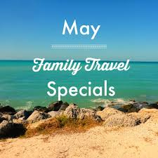 may family travel deals