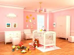peinture chambre bébé peinture chambre fille deco chambre bebe fille en with