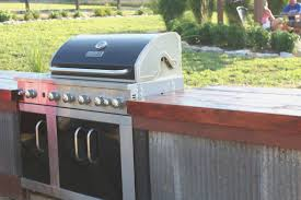 building your own kitchen island build your own bbq island outdoor kitchen rembun co