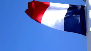French Flag Pictures French Flag In The Breeze Youtube