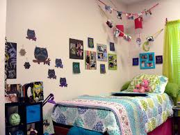 Dorm Wall Decor by