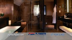 how to clean bathroom glass shower doors plymouth glass showers redux fancy shower png