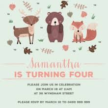 toddler birthday invitations from impressive invitations