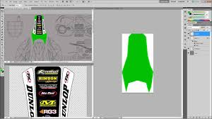 design jersey motocross mx simulator creating skin and installing youtube