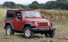 jeep wrangler rubicon 2007 jeep wrangler rubicon review gallery top speed
