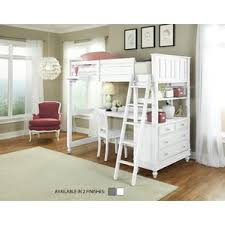 Bunk Beds And Desk Bunk Beds U0026 Loft Beds With Desks Wayfair