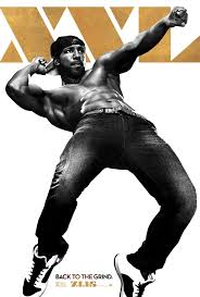 magic mike xxl official trailer fat movie guy magic mike xxl trailer and character posters