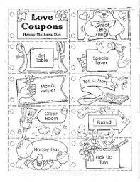 25 unique coupon books ideas on pinterest free printable
