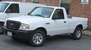 ford ranger north america