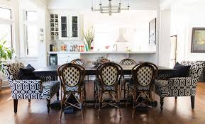 The Powder Room Chicago Merging Styles In A Victorian Outside Chicago Il U2013 Design Sponge