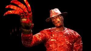 Kids Freddy Krueger Halloween Costume Mortal Kombat Komplete Freddy Krueger Halloween Mod