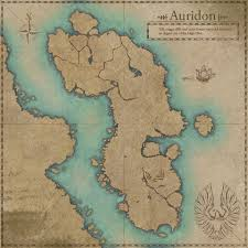 Khenarthi S Roost Treasure Map 1 Auridon Map Auridon Map The Elder Scrolls Online Game Mapscom
